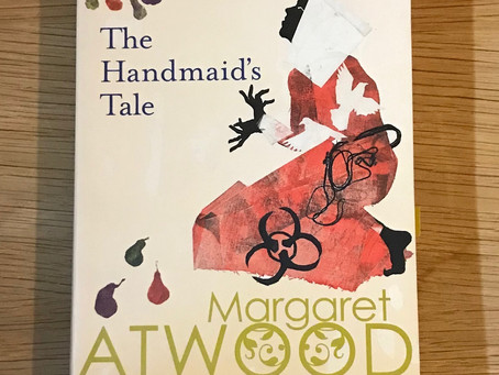The harrowing reality of Atwood's The Handmaid's Tale