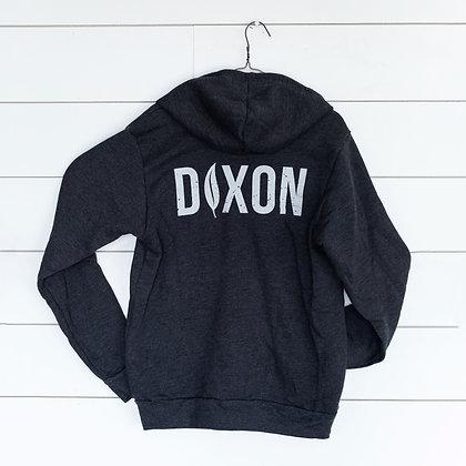 Dixon Zip Up Hoodie