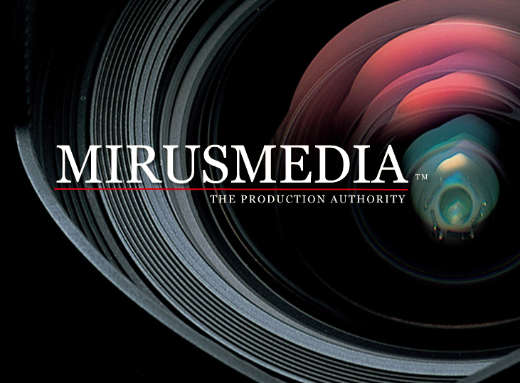 Mirusmedia the Production Authority 11-2