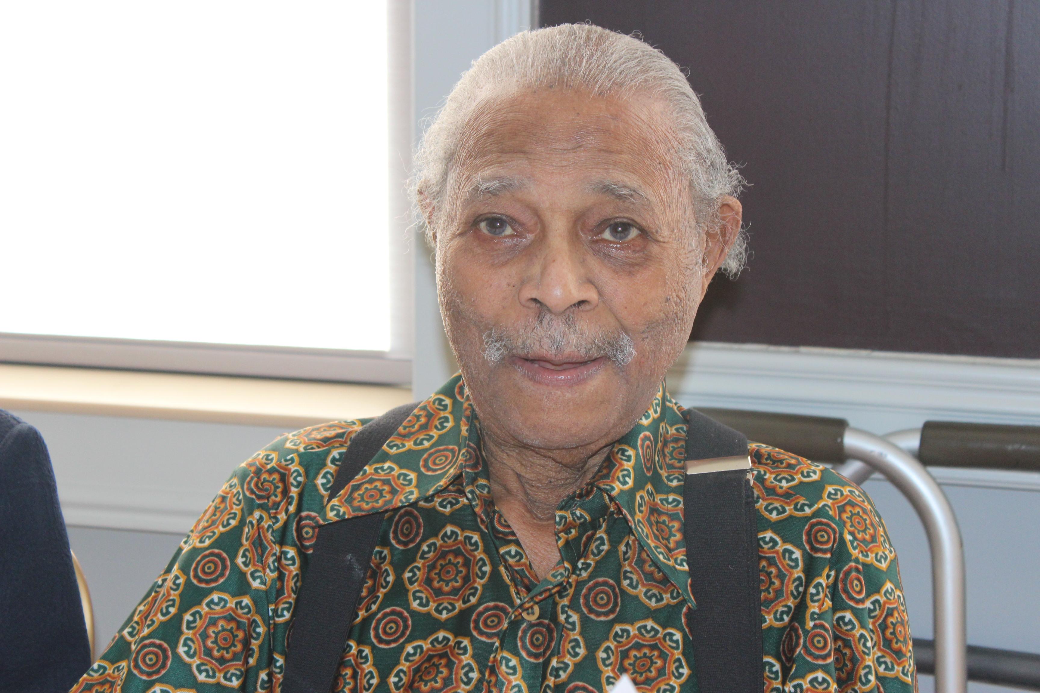 Herbert M. Ferguson