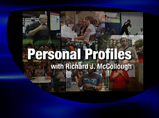 Richard J. McCollough is founder of American Abilities Television Network