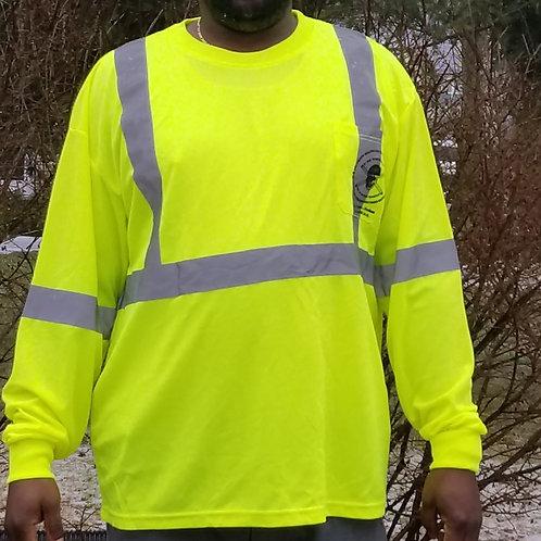 LB Safety Long-Sleeve Shirt