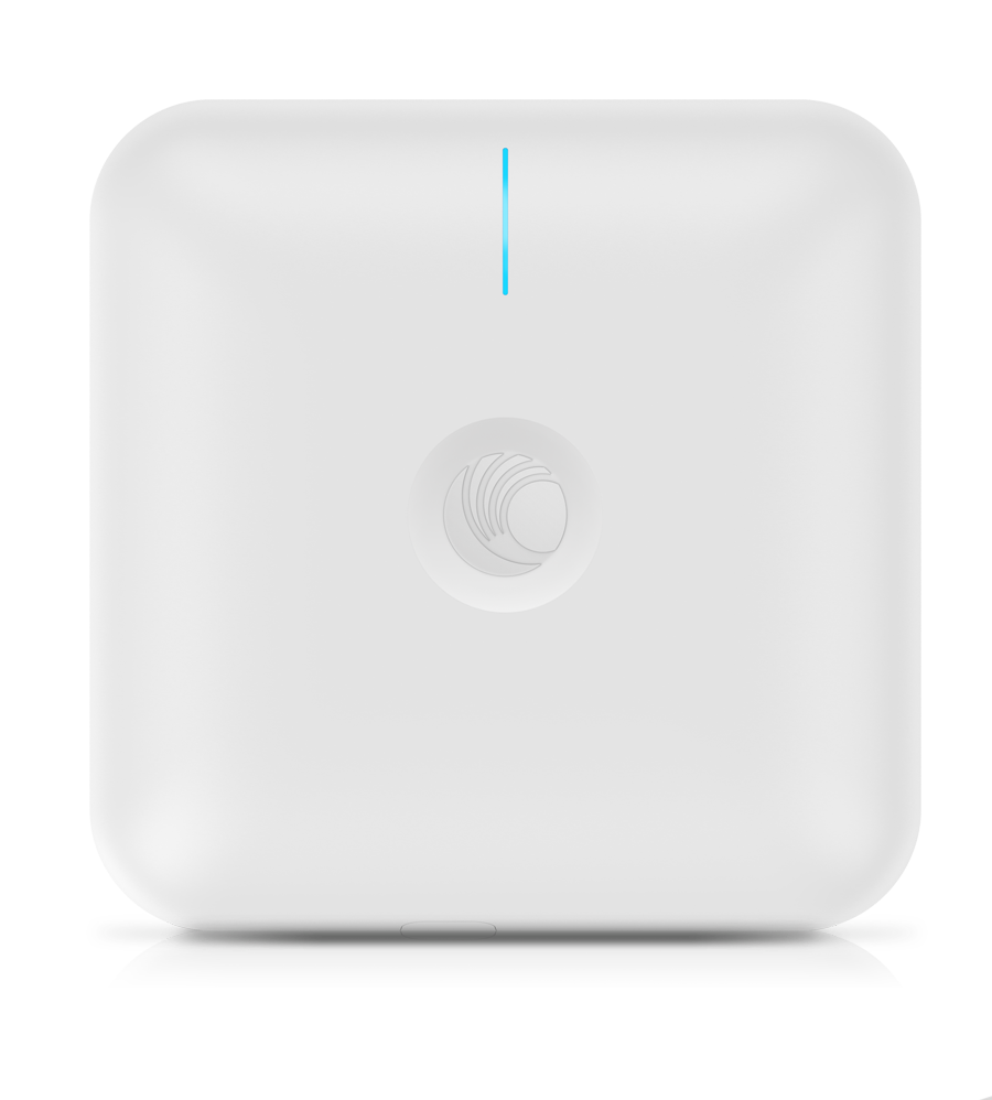 Cambium cnPilot e410 Access Point is one of the best Wlan solutions for your hotels, resorts, offices, hallways, universities, schools,...