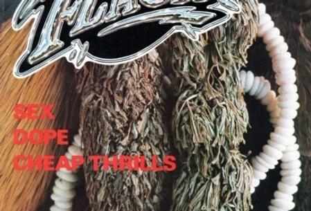 Flash #1 Magazine, 1976