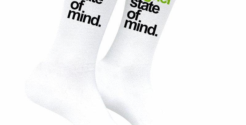 Higher State of Mind Socks