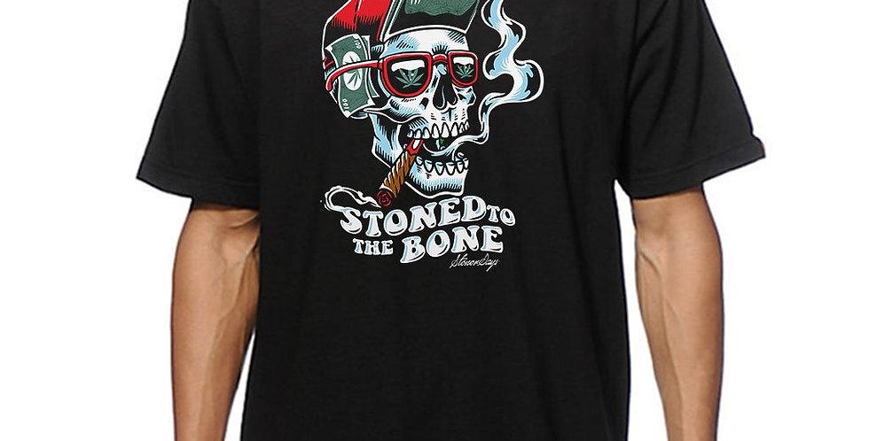 Stoned to the Bone Tee