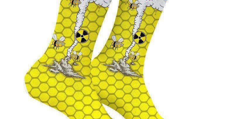 Bees Wax Socks