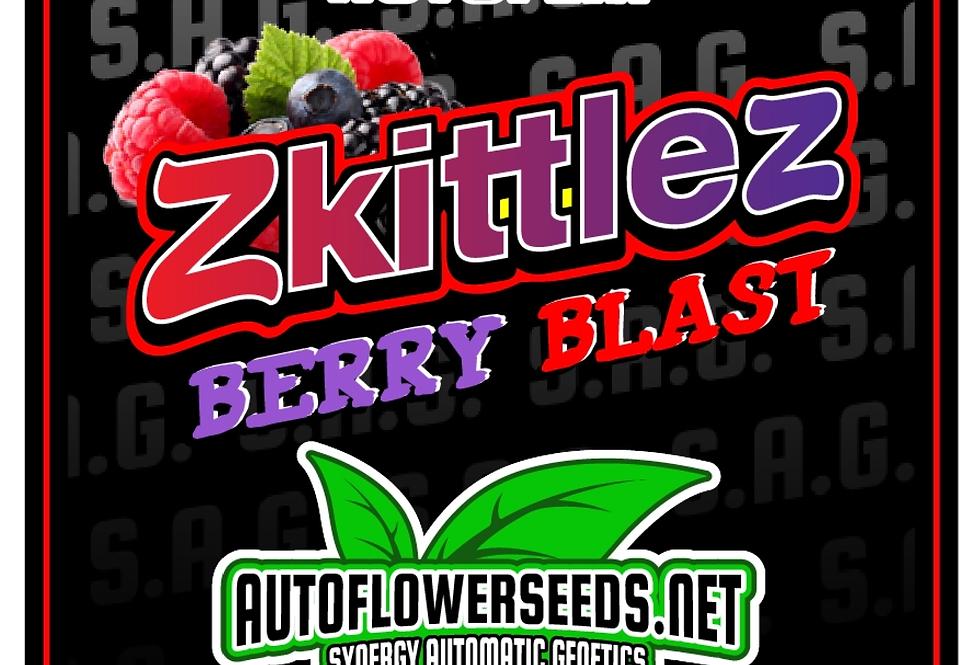 Zkittles Berry Blast Auto