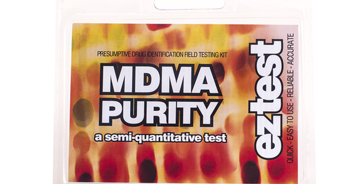 MDMA Purity EzTest Kit