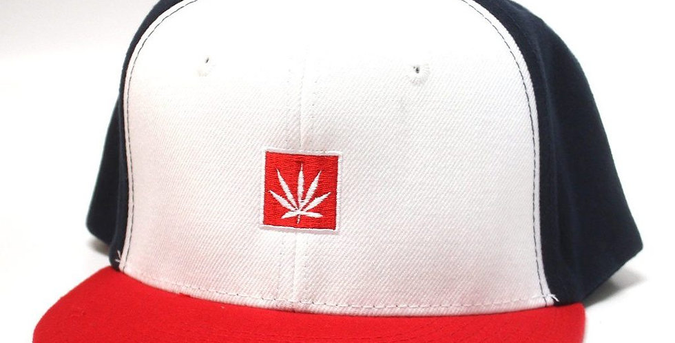 6 Panel Hat, Snapback