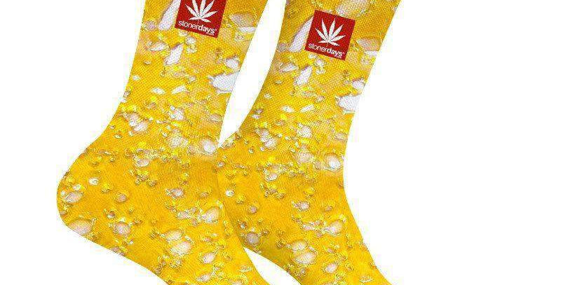 Shatter Socks