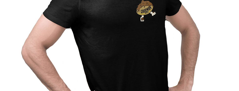 Caveman Seeds T-Shirt