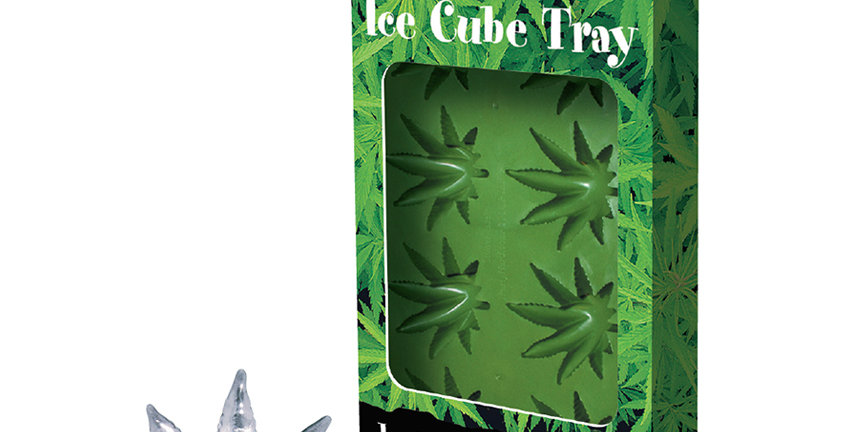 Stonerware – Ice Cube Tray