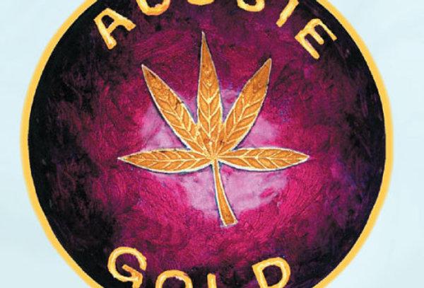 """Mull Bowl """"Aussie Gold"""""""