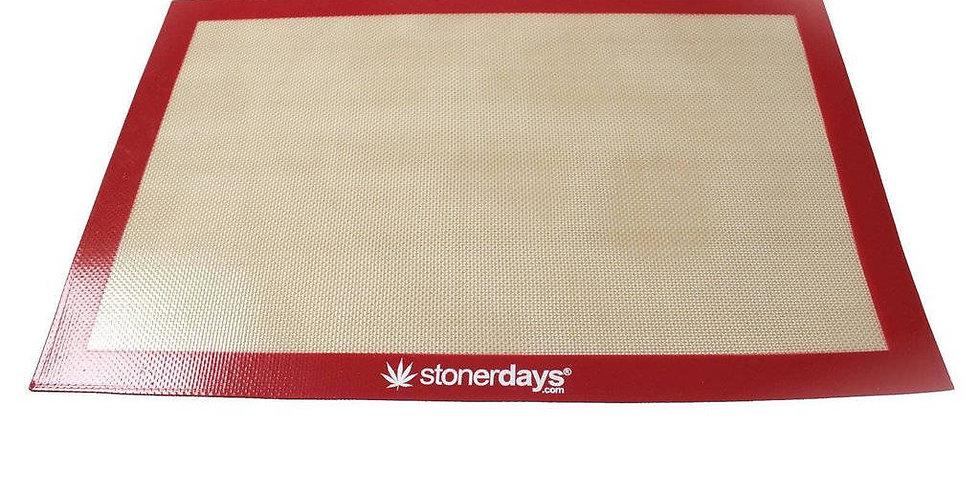 StonerDays Silicone Dab Mat, Large