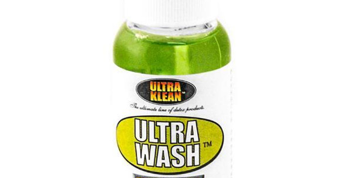 Ultra Saliva Cleansing Mouth Wash, 30ml