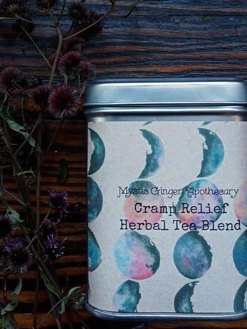 Cramp Relief Tea