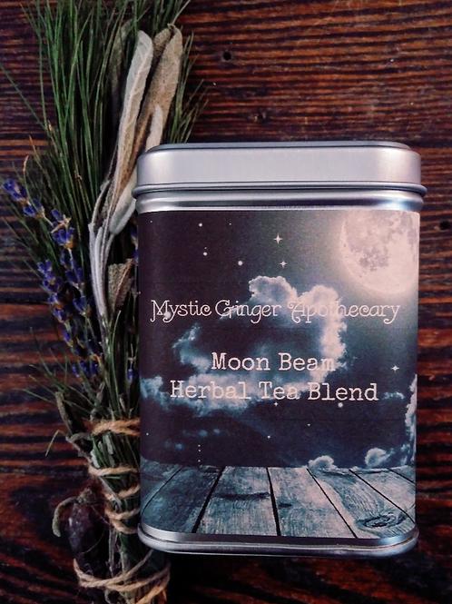 Moon Beam Herbal Tea Blend