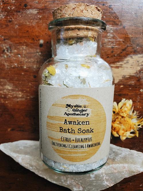 Awaken Bath Soak