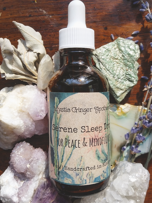 Serene Sleep Drops
