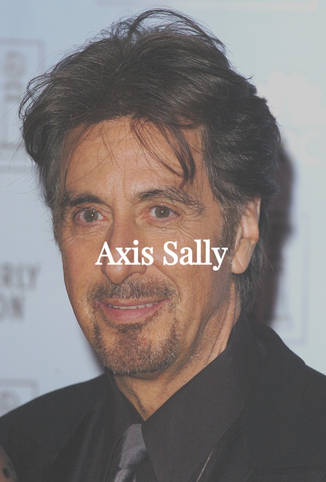 Axis Sally