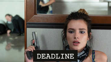 Bella Thorne Social Media Crime Thriller 'Infamous' Snapped Up By Vertical Entertainment