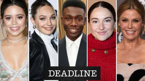 Universal Taking All Int'l Rights To 'The Fallout' w/ Jenna Ortega, Maddie Ziegler, Shailene Woodley