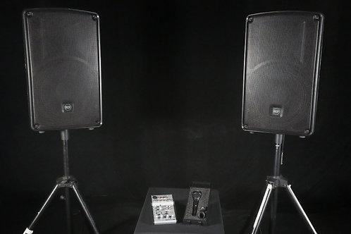 Audio Pack 1