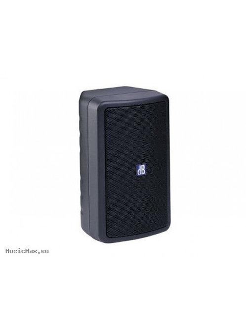 DB TECH M100T Professional Speakers