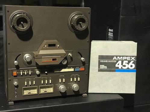 TASCAM 32 1/4 Inch 2 Track Tape Recorder