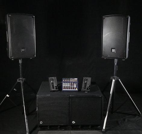 Audio Pack 3
