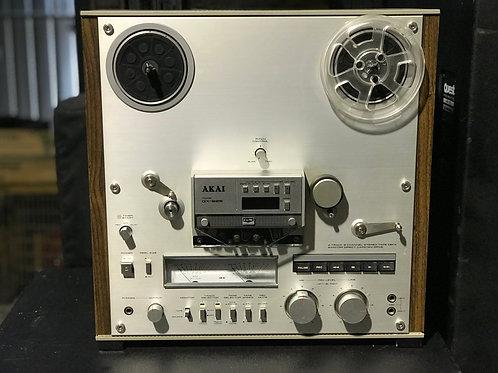 AKAI GX-625 Reel To Reel 1/4 Inch
