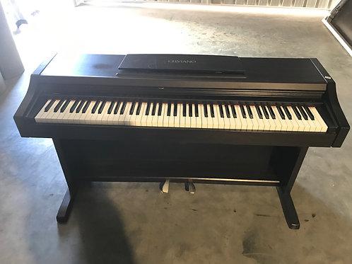 CASIO AP-21V Piano
