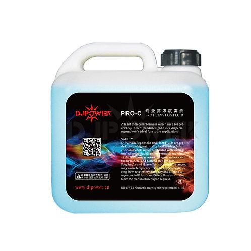ShowPro PRO-C Hazer Fluid