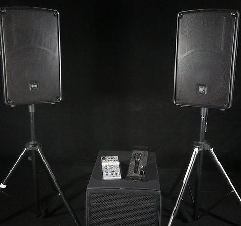 Audio Pack 2