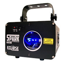 AVE ECLIPSE BLUE LASER
