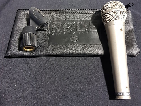 RODE S1 Microphone