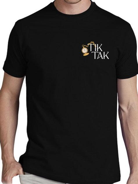 Camiseta Tik Tak