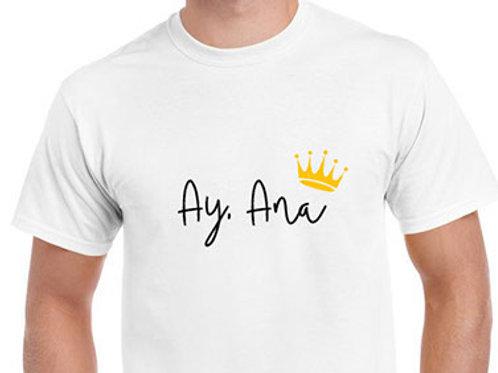 Ay, ANA