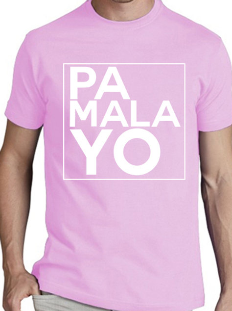 Pa' mala yo [A]