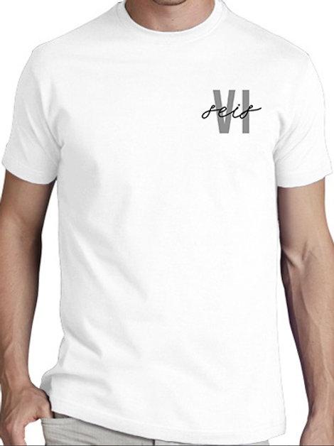 Camiseta 'VI'