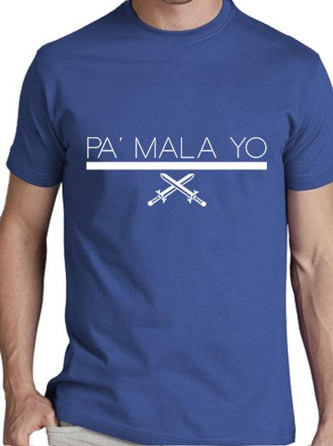 Pa' mala yo [C]