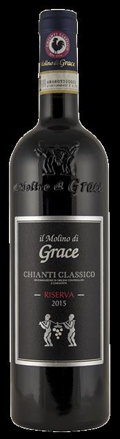 Il Molino di Grace, Chianti Classico Riserva DOCG, 2016