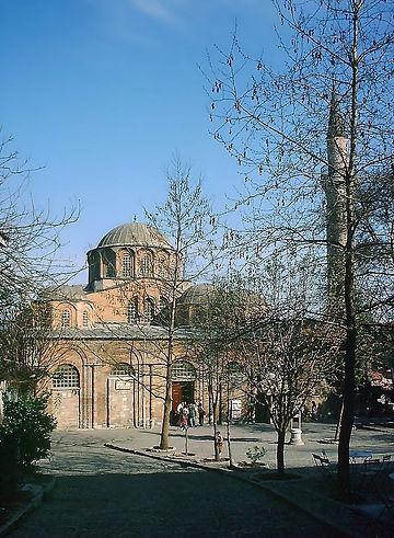 рис 5 Хора в Константинополе.jpg