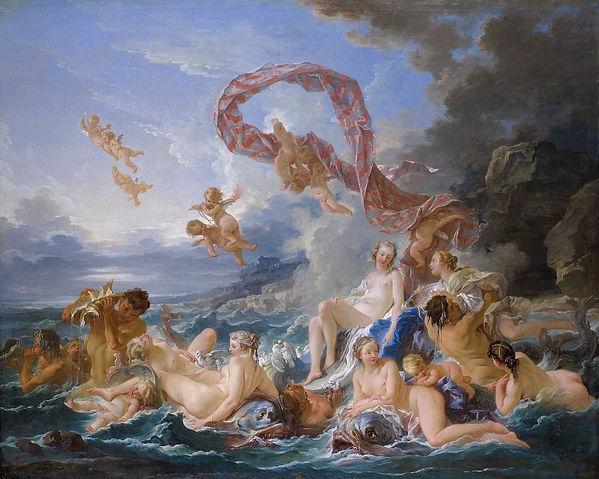 рис 2 Франсуа Буше. «Триумф Венеры».jpg