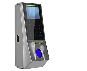 Biometric Clock Device