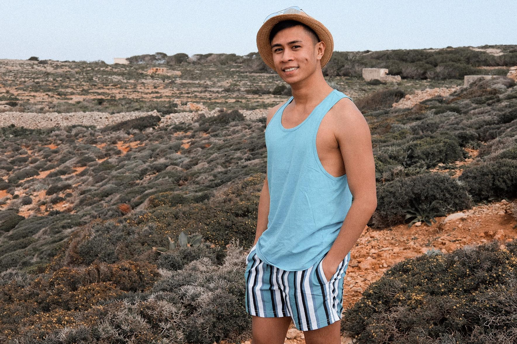 Maltese Terrain