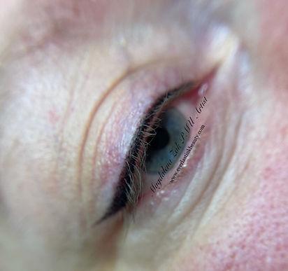 Eyeliner Tatoo