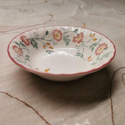 Coupelle Churchill en porcelaine anglaise