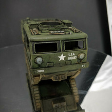 M4 Front